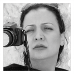 Marjam Mohmadi  (Maryam Mohammadi)